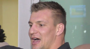 Rob Gronkowski: Arrest Made In Home Burglary
