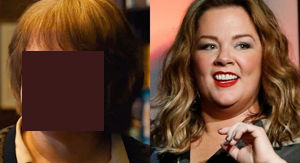 Melissa McCarthy Unrecognizable As Lee Israel in The Upcoming Film