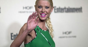 Tara Reid Credits THIS For Her Fame & We Aren't Sure We Agree