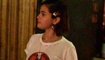 Selena Gomez Doesn't Need Justin Bieber to Party