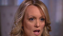 Stormy Daniels and Daughter Were Threatened Over Trump Affair Story