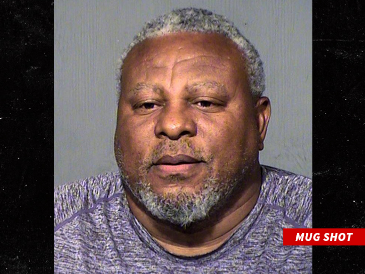 Albert Belle, Former MLB All-Star, Arrested For Indecent Exposure, DUI