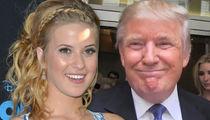 Donald Trump Adds Former Disney Star Caroline Sunshine to White House Press Team