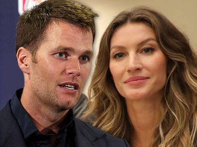 Gisele Says She Won't Tell Tom Brady When to Retire, Concussions Be Damned