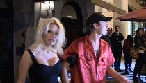 Pamela Anderson's Son Brandon Lee, 'I Love My Dad'
