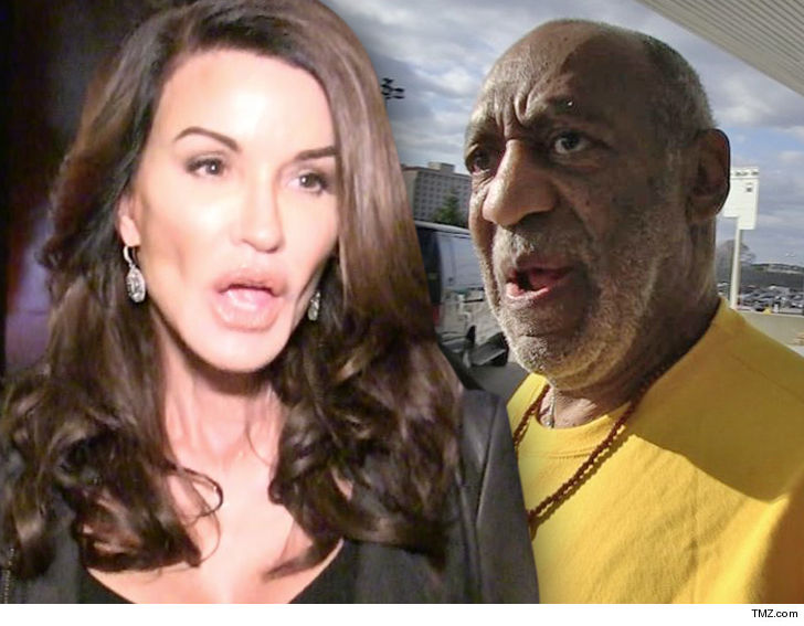 Bill Cosby's retrial will see Janice Dickinson testifying
