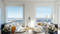 Inside J Lo and A-Rod's New $15.3 Million NYC Apartment