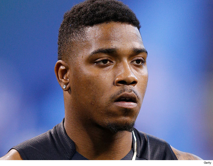 Ex-TCU QB Trevone Boykin arrested for aggravated assault