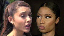 Ariana Grande and Nicki Minaj Song 'Side To Side' Subject of New Suit
