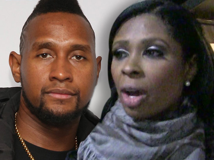 Sweetie Pie's Star Tim Norman Says Jennifer Williams is a Vengeful Liar