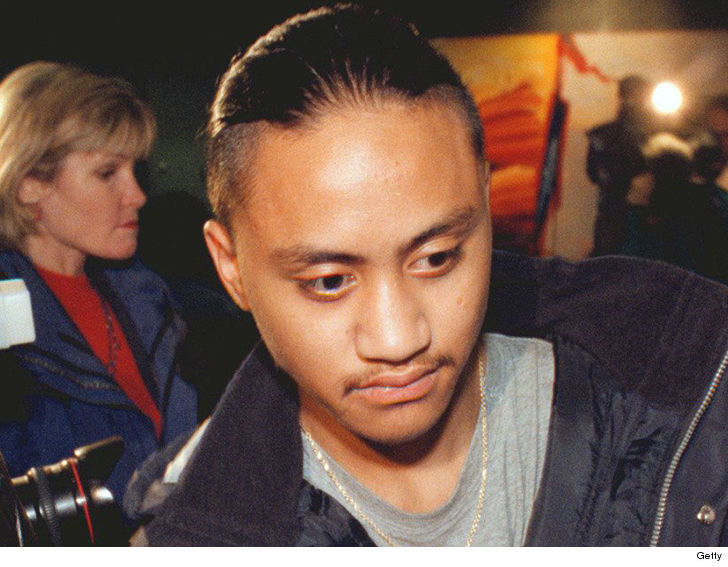 Mary Kay Letourneau's Husband Busted for DUI After 3-Car Wreck