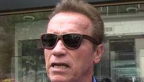 Arnold Schwarzenegger Undergoes Emergency Heart Surgery