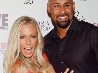 Kendra Reveals Why She & Hank Called It Quits In EMOTIONAL Instagram Post About Divorce