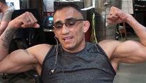 UFC's Tony Ferguson: I Don't Hate Khabib Nurmagomedov, But He's Mentally Weak