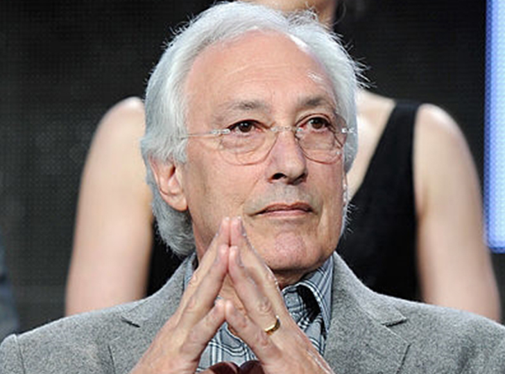 Writer and producer Steven Bochco dies aged 74