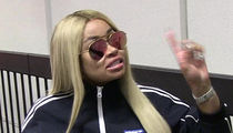 Blac Chyna's Six Flags Stroller Fight Erupted After Being Called a 'Hood Rat'