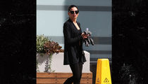 Jenna Dewan Spotted in L.A. Day After Channing Tatum Split