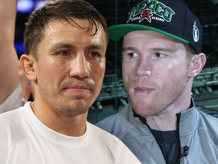 Gennady Golovkin Still Wants Canelo Rematch, Gunning For September