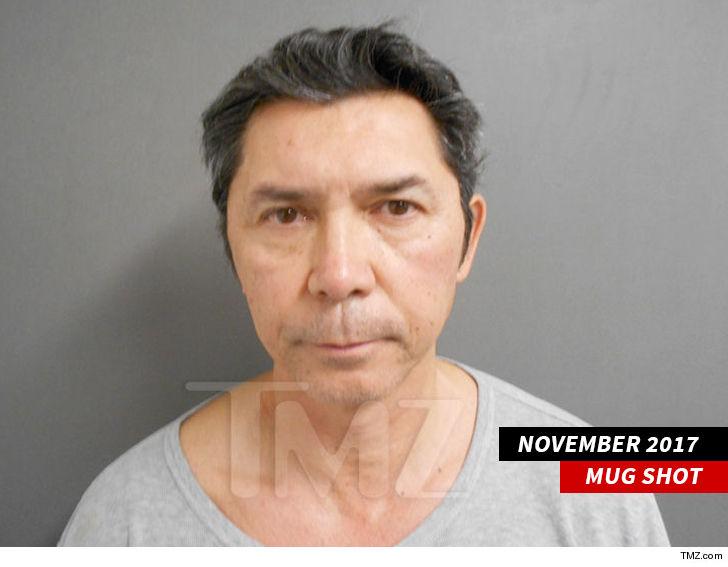 Lou Diamond Phillips takes plea in drunk driving case