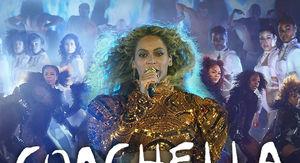 Beyonce Ups Her Backup Dancer Game a Week Before Coachella