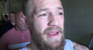 Conor McGregor Surrenders to Police in New York After Bus Attack