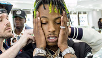 Rich the Kid Drops $80k on Jesus Chain and Other Jewelry to Celebrate New Album