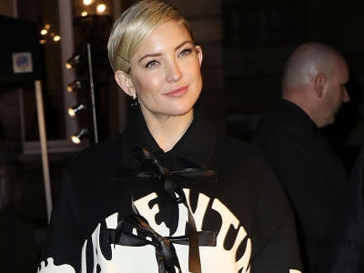 Kate Hudson Is PREGNANT -- Finally Expecting First Daughter with HOT Boyfriend!