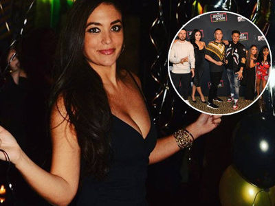 How Sammi Sweetheart Expertly Shaded 'Jersey Shore: Family Vacation' Cast on Twitter