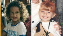 WWE Cute Kid -- Guess Who!