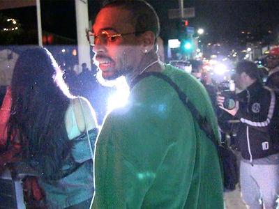 Chris Brown On Conor McGregor, 'We All Get Crazy Sometimes'