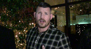 Michael Bisping Says Conor McGregor Will Bounce Back