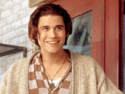 Happy Rex Manning Day! This 'Empire Records' Star Only Got BETTER LOOKING With Age