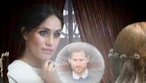 Meghan Markle's Former Psychic Saw London in Her Future Before Prince Harry