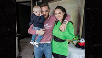 Conor McGregor Uses Family for Damage Control