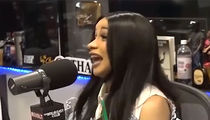 Cardi B Says She Never Seriously Considered Abortion