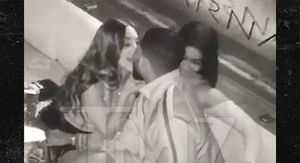 Tristan Thompson Cheating on Khloe Kardashian with 2 Women in New Video