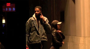 Tristan Thompson Went Back to NYC Hotel with Woman from Nightclub