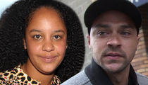Jesse Williams' Estranged Wife Wants More Child Support