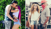 Couples At Coachella -- See Who Pairs Nicely With Music!
