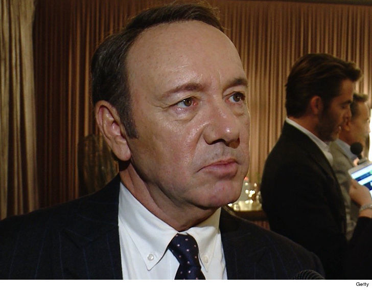 Kevin Spacey Sex Crimes Case to Be Rejected by L.A. County D.A.