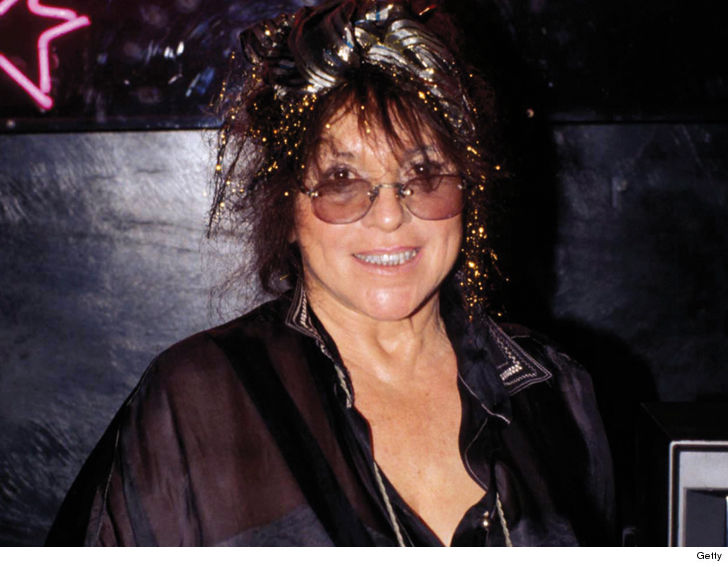 Comedy Store Owner Mitzi Shore Dies at 87