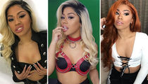 20 Eye-Popping Pics of Cardi B's Sexy Sister Hennessy Carolina