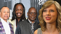 Taylor Swift's 'September' Cover Gets Praise from Earth, Wind & Fire's Philip Bailey