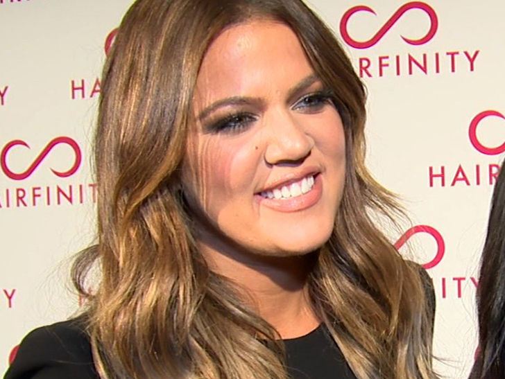 Khloe Kardashian Names New Baby Girl True Thompson