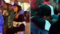 The Weeknd Shows Off PDA with Bieber's Ex, Chantel Jeffries, at Coachella