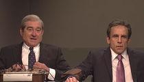 Ben Stiller, Robert De Niro Play Michael Cohen and Robert Mueller on SNL