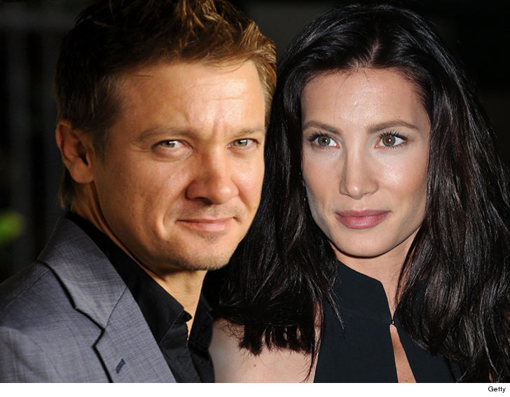 Jeremy Renner's Increased Income Means Boost in Child Support