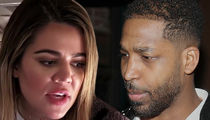 Khloe and Tristan Thompson's Relationship in Ruins Despite United Front