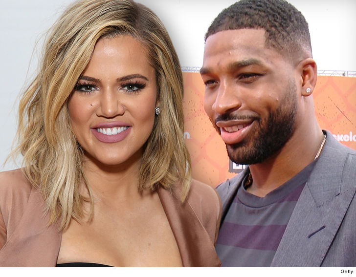 Khloe Kardashian Baby Girl's Name Revealed Welcome, True Thompson