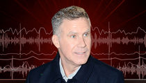 Will Ferrell Car Accident 911 Call Audio Released, Multiple Callers